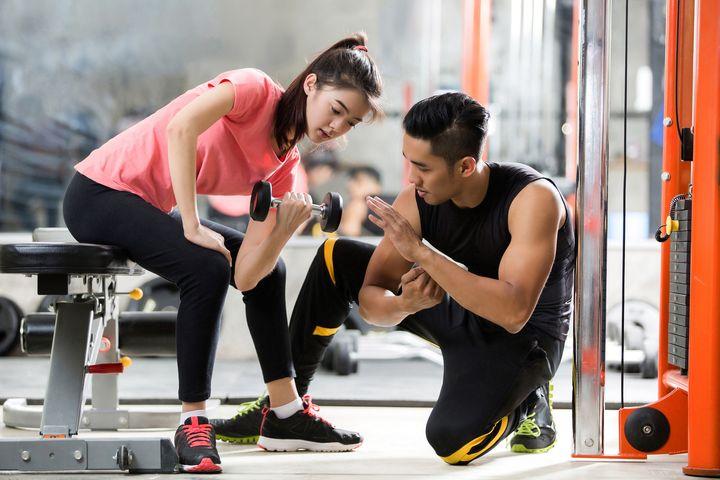 健身教練 私人健身教練推薦 健身班 私人健身教練 香港健身教練 健身教練介紹 私人健身教練收費 私人健身教練價錢 健身課程 女私人健身教練